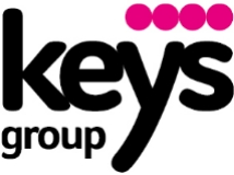 The Keys Group logo