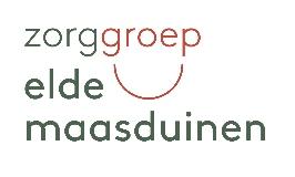 Logo van Zorggroep Elde Maasduinen