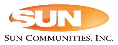 Sun Communities logo