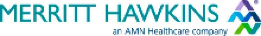 Merritt, Hawkins & Associates/MHA Group logo