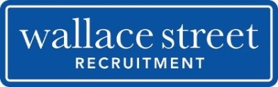 Wallace Street Recruitment logo