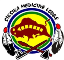 Siksika Medicine Lodge