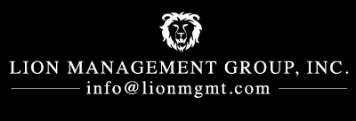 Lion Management Group, Inc