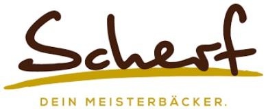 Meister Bäcker Scherf-Logo