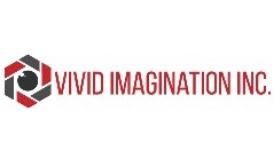 Vivid Imagination Program logo