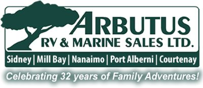 Arbutus RV & Marine Sales Ltd. logo