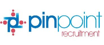 Pin Point Recruitment logo