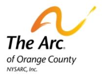 The Arc of Orange County