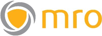 Logotipo - MRO Logistics