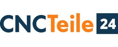 CNCTeile24 GmbH-Logo
