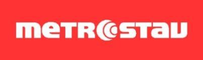 Metrostav a.s. logo