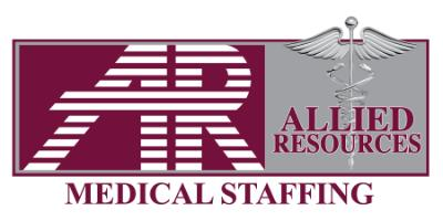 Allied Resources Medical Staffing