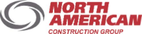 Logo North American Construction Group