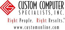 Custom Computer Specialists