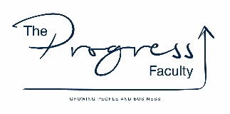 The Progress Faculty logo
