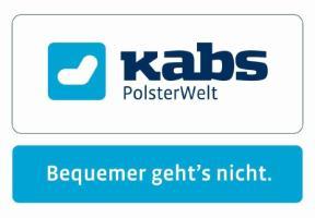 Kabs PolsterWelt-Logo