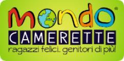 Logo MONDO CAMERETTE