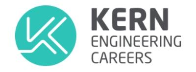 KERN engineering careers GmbH-Logo