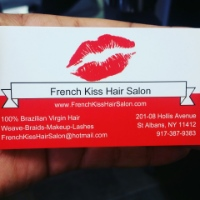 Questions and Answers about French Kiss Hair Salon | Indeed com