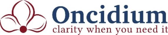 Oncidium Health Group logo
