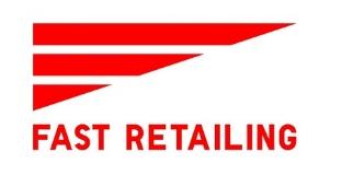株式会社ファーストリテイリングのロゴ