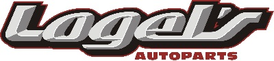 Logel's Auto Parts logo