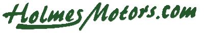 Holmes Motor, Inc.