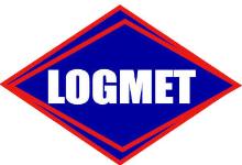 LOGMET logo