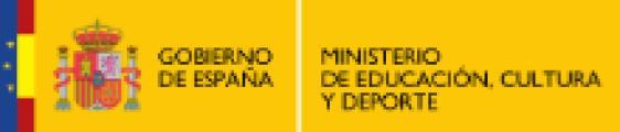 logotipo de la empresa MINISTERIO DE EDUCACION