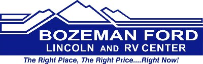 Bozeman Ford Lincoln & RV