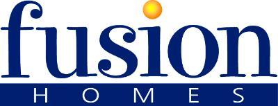 Fusion Homes logo