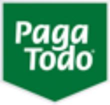 logotipo de la empresa PAGATODO
