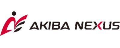 アキバネクサス株式会社のロゴ