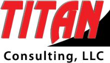 Titan Consulting logo