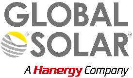 Global Solar Energy, Inc.