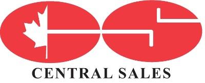 Central Sales Limited logo