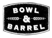 FreeRange Concepts - Bowl & Barrel