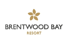 Brentwood Bay Resort logo