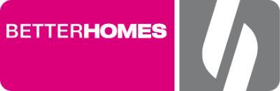 BETTERHOMES Deutschland GmbH-Logo