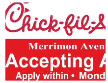 Chick Fil A Merrimon Avenue Careers And Employment