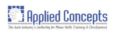 Applied Concepts, Inc