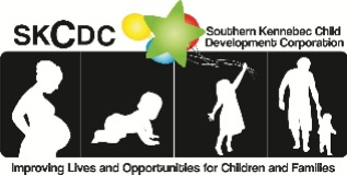 Southern Kennebec Child Development Corportion logo