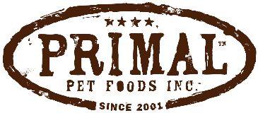 Primal Pet Foods Inc.