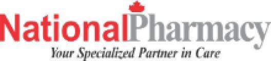 National Pharmacy - Toronto logo