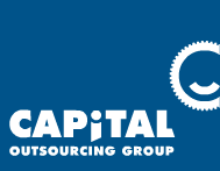 Capital Outsourcing Group logo