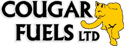 Logo Cougar Fuels Ltd.