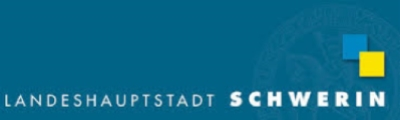 Landeshauptstadt Schwerin-Logo