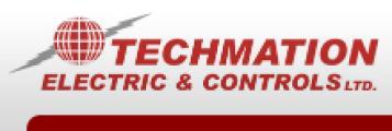 Techmation Electric & Controls Ltd logo