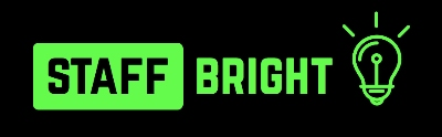 StaffBright logo