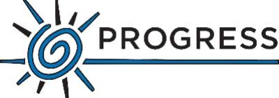 Progress Inc. logo